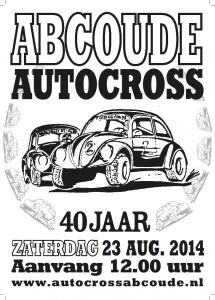 Abcoude 2014 40 jaar