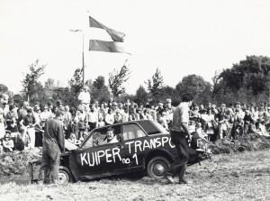 Willem Kuiper crossauto