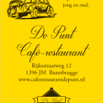 advertentie-de-punt
